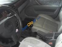 Cần bán gấp Daewoo Lacetti MT sản xuất 2008, xe đẹp