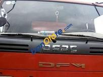 Bán xe tải xe cũ Dongfeng 7 tấn, sản xuất 2009, màu đỏ