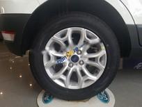 Bán ô tô Ford EcoSport 1.5L Titanium đời 2017, màu trắng