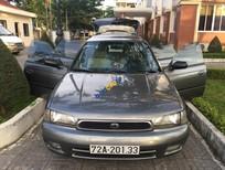 Bán xe Subaru Legacy năm 1999, màu xám, xe nhập chính chủ