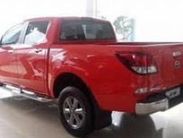 Xe Mazda BT50 đỏ mới 100, giá 615tr, nhiều khuyến mãi, tặng nắp thùng.