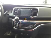 Bán xe Honda Odyssey sản xuất năm 2017, màu bạc, nhập khẩu nguyên chiếc