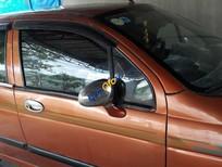 Cần bán lại xe Daewoo Matiz SE sản xuất 2005, giá 80tr