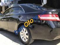 Bán Toyota Camry LE sản xuất 2010, màu đen, xe nhập, 960 triệu