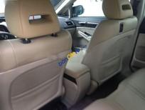 Gia đình bán Honda Civic sản xuất 2008, màu xám chính chủ
