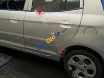 Bán xe cũ Kia Morning MT sản xuất 2012, màu bạc