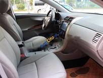 Cần bán xe Toyota Corolla XLi 1.8AT năm 2008, màu bạc, xe nhập chính chủ