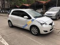 Cần bán lại xe Toyota Yaris AT đời 2010, màu trắng, xe nhập, 510tr