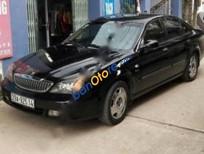 Bán Daewoo Magnus năm sản xuất 2004, màu đen, nhập khẩu