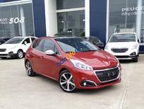Bán xe Pháp nhập khẩu Peugeot 208 đỏ tại Quảng Ninh giá ưu đãi