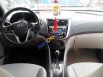 Bán Hyundai Accent Blue đời 2015, màu trắng, nhập khẩu nguyên chiếc chính chủ, giá chỉ 525 triệu