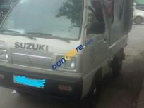 Bán xe Suzuki Carry sản xuất 2014, màu trắng, xe cũ