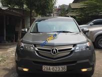 Bán Acura MDX đời 2007, màu xám, xe nhập khẩu