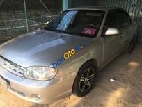 Cần bán lại xe Kia Spectra MT sản xuất 2005, màu xám số sàn, giá chỉ 170 triệu