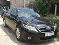 Bán Toyota Camry LE năm 2010, màu đen, nhập khẩu nguyên chiếc đã đi 52000km