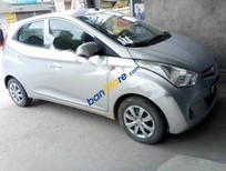 Bán xe cũ Hyundai Eon 2013, màu bạc, nhập khẩu, đăng kí đăng kiểm đầy đủ
