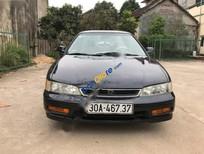Bán Honda Accord LX năm sản xuất 1994, màu đen, nhập khẩu