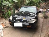 Bán Daewoo Leganza sản xuất năm 1996, màu đen, nhập khẩu