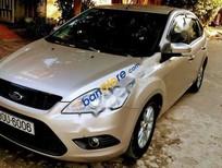 Cần bán xe Ford Focus AT đời 2010, màu vàng số tự động