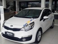 Bán Kia Rio Sedan mới 100%, xe nhập khẩu nguyên chiếc từ Hàn Quốc