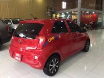 Bán xe cũ Kia Morning MT đời 2011, màu đỏ, xe nhập, giá tốt