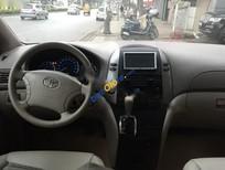 Auto Minh Long cần bán Toyota Sienna LE đời 2007, nhập khẩu chính hãng
