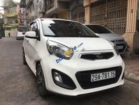 Cần bán gấp Kia Morning SLX đời 2011, màu trắng, nhập khẩu Hàn Quốc chính chủ, 390tr