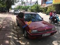 Cần bán xe Honda Civic sản xuất năm 1987, màu đỏ