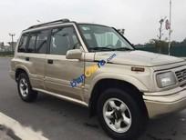 Gia đình muốn bán lại chiếc xe Suzuki Vitara số sàn 2 cầu 2005