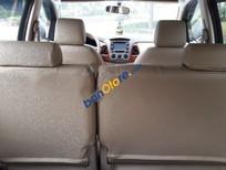 Cần bán Toyota Innova 2.0 G đời 2008, màu bạc chính chủ, giá tốt