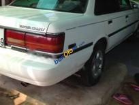 Bán Toyota Camry sản xuất 1990, màu trắng, nhập khẩu nguyên chiếc chính chủ, giá tốt