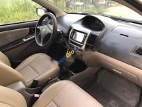 Cần bán Toyota Vios 1.5G đời 2007, màu trắng, giá tốt