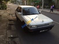 Bán xe Toyota Corona đời 1990, màu trắng, nhập khẩu