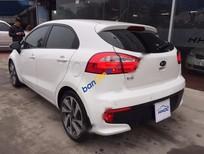 Xe Kia Rio 1.4AT sản xuất 2015, màu trắng, nhập khẩu chính hãng chính chủ, giá chỉ 559 triệu