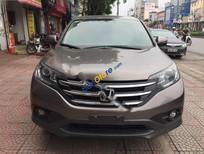 Cần bán gấp Honda CR V 2.4AT Limitted sản xuất 2014, giá tốt