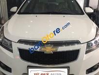 Tứ Quý Auto cần bán Chevrolet Cruze 1.6 MT đời 2010 số sàn