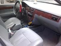 Cần bán lại xe Daewoo Lacetti EX đời 2009, màu bạc đẹp như mới