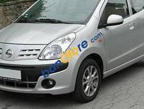 Bán Nissan Pixo sản xuất 2009, màu bạc
