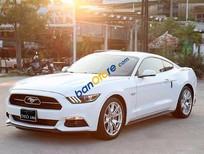 Cần bán lại xe Ford Mustang GT sản xuất 2015, màu trắng, nhập khẩu nguyên chiếc