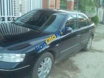 Bán xe Ford Mondeo sản xuất 2003, màu đen