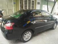 Bán xe cũ Toyota Vios G sản xuất 2011, màu đen số tự động, 479tr