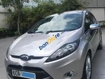Bán ô tô Ford Fiesta 1.6AT năm 2012 còn mới