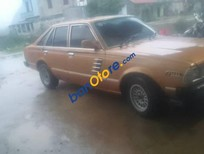 Bán xe Toyota Corolla năm 1981, giá chỉ 55 triệu