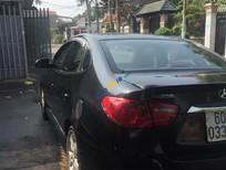 Cần bán lại xe Hyundai Avante AT năm sản xuất 2011, màu đen số tự động