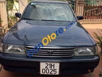 Bán ô tô Toyota Cressida 2.4 đời 1992 số sàn