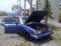 Bán Toyota Cressida sản xuất 1980, màu xanh lam, nhập khẩu