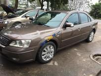 Cần bán gấp Ford Mondeo 2.5 sản xuất năm 2004, 275tr