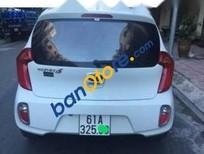 Chính chủ bán xe Kia Morning S đời 2014, màu trắng