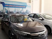 Cần bán Honda Civic sản xuất 2017, màu bạc, nhập khẩu