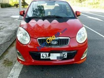 Bán Kia Morning Sport đời 2011, màu đỏ, nhập khẩu